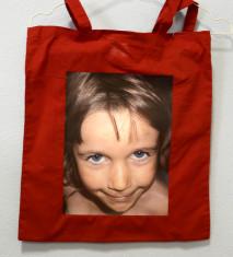 Malá nákupní taška