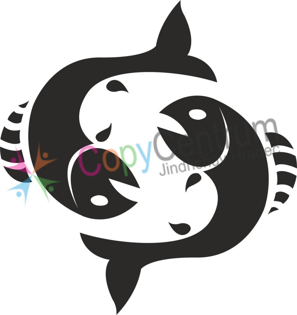 znamení zvěrokruhu ryby